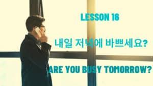 learn korean in india through Hindi