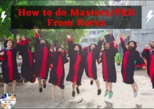 Korean Scholarship-GKS